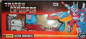 Transformers G1 Reissue Ultra Magnus Hasbro