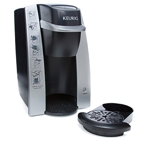 Keurig K-Cup In Room Brewing System, 11.1 x 10-Inches (Coffee In K Cups compare prices)