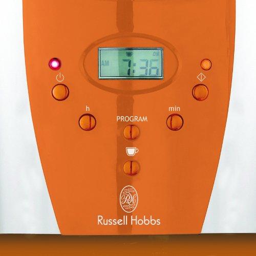 Imagen 2 de Russell Hot Orange