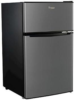 Whirlpool 3.1 Cu. Ft. Mini Refrigerator