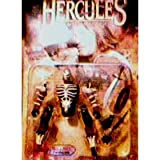 Hercules the Legendary Journeys - Mole-Man Action Figure with Exploding Body