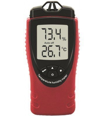 Phoenix-HT10-Temperature-Humidity-Meter