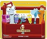 echange, troc Manny et ses outils : Joyeux Noël + Le super anniversaire + A l'écoute de la planète - coffret 3 DVD