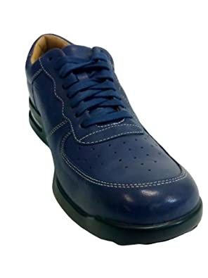 Buy Cole Haan Mens Air Conner Moc Oxford Shoes by Cole Haan