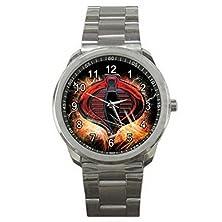 buy Gifts Stainless Steel Xhs142 Gi Joe Cobra Cartoon Movie Logo #A Sport Metal Watch