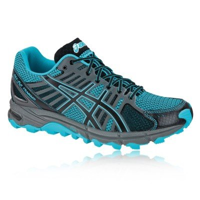 Asics Womens GEL-FUJITRABUCO Running Shoes
