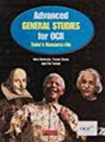 img - for Advanced General Studies OCR Teachers Resource Pack (Advanced General Studies for OCR) book / textbook / text book