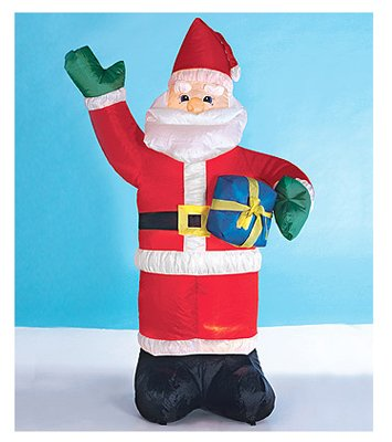 Christmas Outdoor Inflatable front-378511