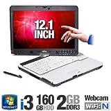 Fujitsu LifeBook 2728505 T730 12.1-Inch Laptop