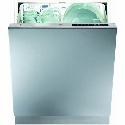 Trending 10 Integrated Dishwashers