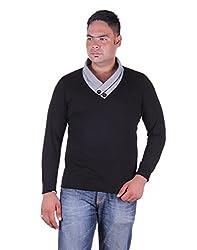 Vivid Bharti Mens Cotton Over Size T-Shirt(Size 5XL)