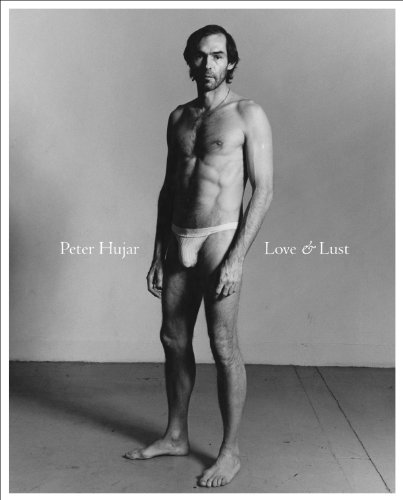 Peter Hujar: Love & Lust