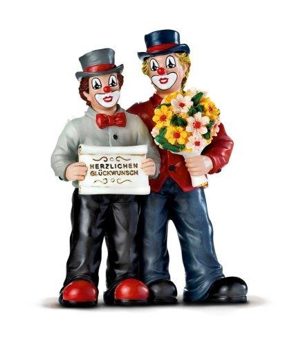 gilde clowns wert