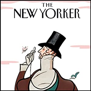 The New Yorker, June 7th, 2010 (John Lanchester, Larry Doyle, Jeffrey Eugenides) | [John Lanchester, Larry Doyle, Jeffrey Eugenides]