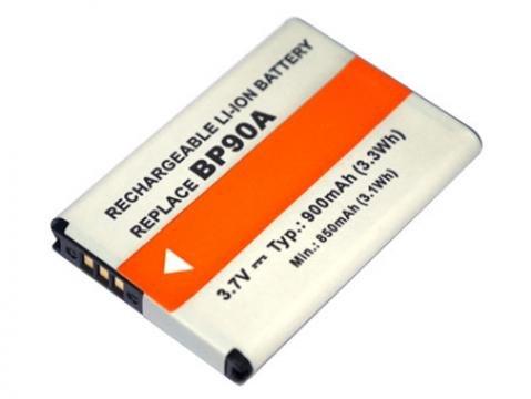 NX - Videokamera Akku 3.7V 800mAh - BP-90A ; IA-BP90A