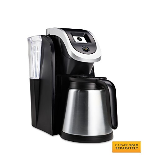 Keurig 117644 2.0 K200 Brewer, Black