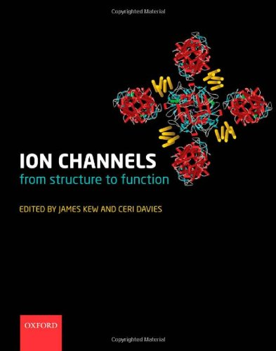 Ion Channels: From Structure To Function
