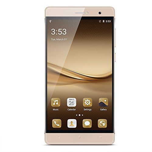 Kivors-R8-60-Unlocked-Smartphone-Advance-Android-51-Unlocked-Dual-Sim-Cell-Phones-MTK6580A-Quad-Core-13GHz-ROM-8GB-Dual-Camera-GSM3G-Quadband-Touchscreen-Android-Phones-WIFI-Bluetooth