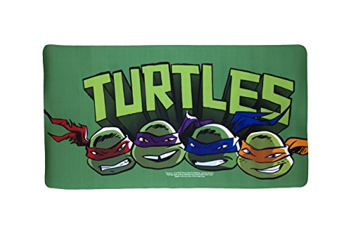 Nickelodeon Teenage Mutant Ninja Turtles Bathtub Mat