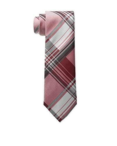 Vince Camuto Men's Brooke Plaid Tie