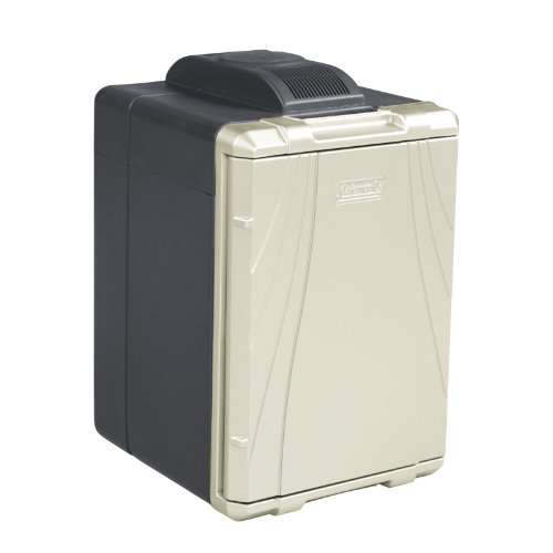 Coleman 40 Quart PowerChill Thermoelectric Cooler (12v Thermoelectric Cooler compare prices)