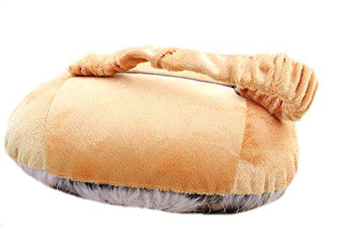 Animal Neck Pillow For Adults : October Elf Car Pillow Head Neck Travel Seat Pillow 3D Animal 12.210.6inch (Akita dog) Vehicles ...