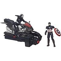 Marvel Avengers Age of Ultron Captain America & War Machine