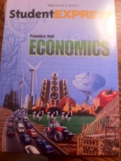 ECONOMICS: PRINCIPLES IN ACTION STUDENT EXPRESS CD C2010