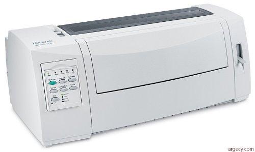 Lexmark Forms FP2590 24-Pin Dot Matrix Printer
