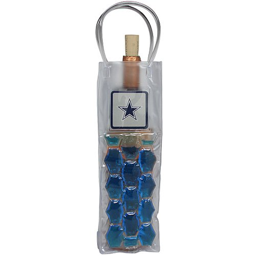 Nfl Dallas Cowboys Wine Bottle Chiller Bag