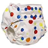 Rumparooz Reusable Cloth Pocket Diaper, Gumball, Snap