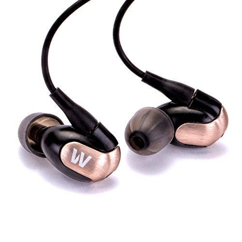 Westone W60 Signature Series 6-Driver Universal-Fit In-Ear Headphones
