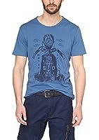 s.Oliver Herren T-Shirt 13.504.32.2802