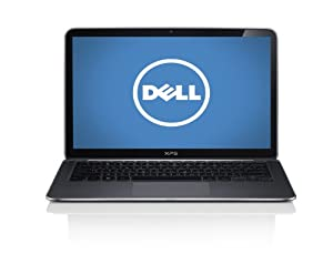 Dell XPS 13 XPS13R2-1100sLV 13.3-Inch Ultrabook