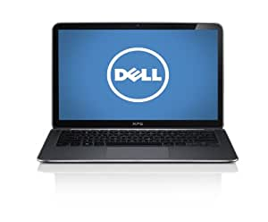 Dell XPS13-40002sLV 13-Inch Ultrabook (1.6GHz Intel Core i5-2467M Processor, 4GB DDR3, 128GB SSD, Windows 7 Home Premium) Silver