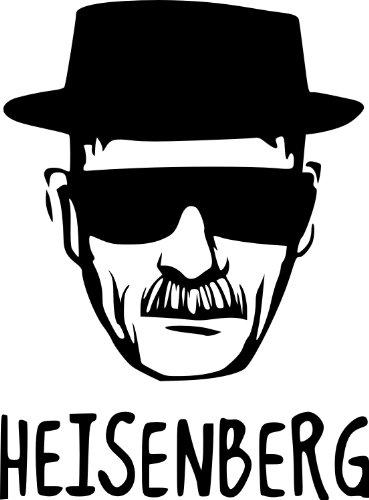 - Auto-Aufkleber Heisenberg Original Breaking-Bad. Lustige Auto-Aufkleber & P P