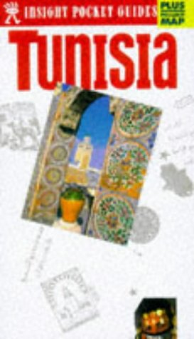 Tunisia Insight Pocket Guide