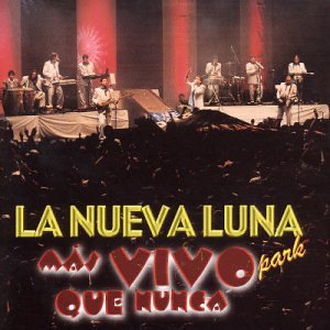 Mas Vivo Que Nunca - Luna Park
