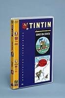 Les Aventures de Tintin : Coke en stock / Les Aventures de Tintin au Tibet
