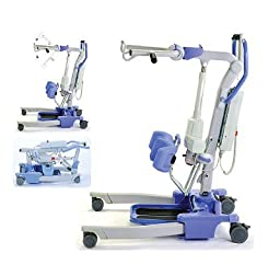 Hoyer Journey Sit to Stand Lift - Hoyer Journey Sit to Stand Lift