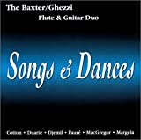 : Songs & Dances