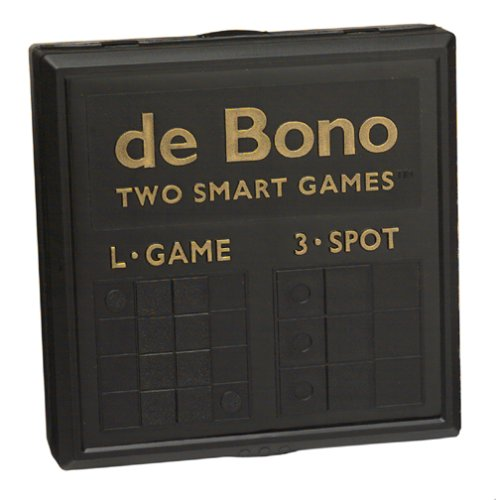 Two Smart Games by Rex Games