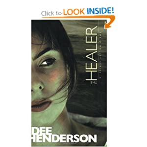 """The Healer"" by Dee Henderson :Book Review"