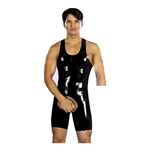 iefiel-herren-boxershorts-mankini-reizwasche-offen-ouvert-unterwasche-bade-kostum-manner-borat-lack-