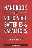 Handbook of Solid State Batteries & Capacitors