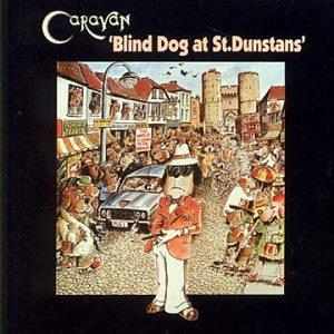 Blind Dog at St. Dunstan's