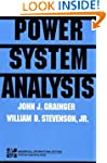 Power Systems Analysis (Power & Energ...