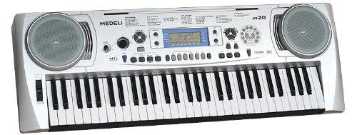 Medeli M20 61-Key Professional Keyboard