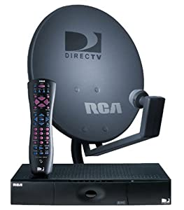 RCA DS4285rg DirecTV System *(see Terms and Conditions)