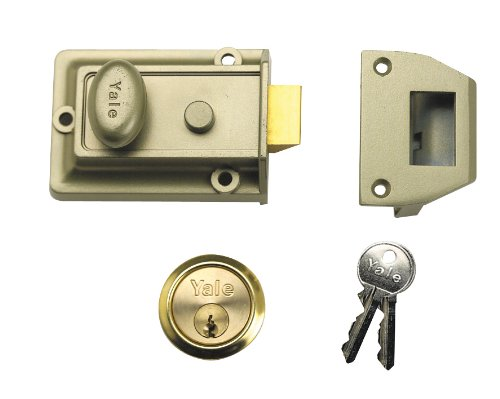 yale-locks-77enbpb-traditional-nightlatch-enamelled-nickel-bronze-cylinder-60mm-backset-brass-plated